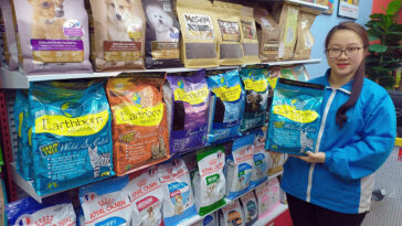 An overview of the Pet industry in Vietnam